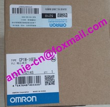 100% New and original CP1W-16ER OMRON Plc Output unit Output module