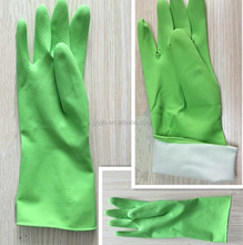 China Factory Directly Sale Latex Rubber Hand Gloves
