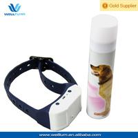 pets supplies latest technology dog bark control spray