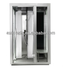 Personal Healthcare Steam shower room for 1~4 person