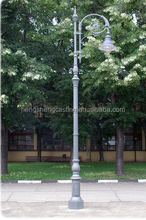 Botou CE Approved 6m Height Solar Power Energy Street Light Pole
