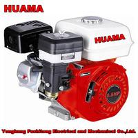 Gasoline Engine Honda Engine 5.5HP 168F For Pump and Generator