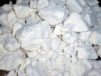 High Quality Bulk Raw Clay Raw White Kaolin