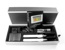 2013 ego tech e cigarette ego twist stater kit CE approved