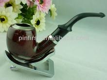 Changfeng serie knight pdcn suave curva de tabaco para fumar pipa/especialidad tubos de fumar