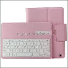 mini wireless keyboard and case for ipad, for ipad air bluetooth keyboard case