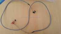Custom OEM ODM cat5 cable assembly with factory price