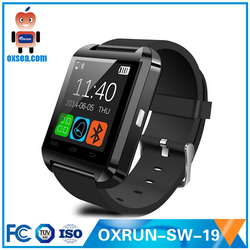 Smart Watch Manufacturer With Phone GPS Function CE ROHS Smart Watch GT08 Smart Watch Manufacturer With Phone GPS