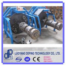 "Deping 60"" Hydraulic Pipe Edge Beveling Machine"