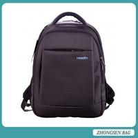 selling nylon waterproof laptop backpack ladies laptop trolley bag