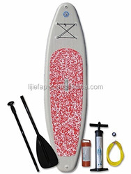 High quality inflatable sup board for male,inflatable surfing board,water wind surf