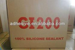 Fast Cure Acetoxy Silicone Sealant