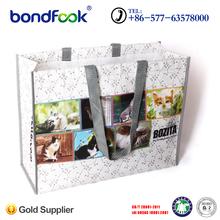 RPET promotion shopping bag