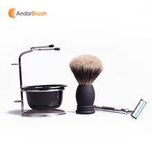 New Design Super Gift for Man Beard Shaving Brush