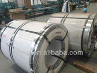 cold rolled steel strip grade 316L