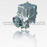 CP3 pump / gas-liquid break up pump / self-priming pump for fuel complete machine