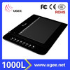 UGEE M1000L 10x6 inch hot keys educational best 10 inch cheap tablet pc