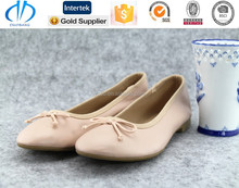 top supplier in China fashion lady dress shoe for wholesale