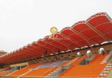 steel structure sports stadium
