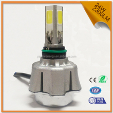 competitive price LED Headlights Motorcycle good quality