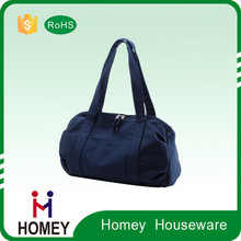 2015 Popular Factory Price Custom Design Cloth Travel Tote Bag