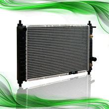 Piezas Auto Radiador de aluminio Proveedor Para <span class=keywords><strong>Daewoo</strong></span> Matiz, Made in China