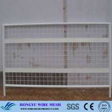 high security fence/wholesale wood fence/temporary fence panel