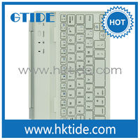 Gtide KB656 Aluminum Bluetooth 3.0 Keyboard best selling retail items