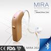 New Arrival ! Smartphone Control Bluetooth Digital BTE Hearing Aids ,Hearing amplifier, Easy operateion APP,OpenFit
