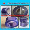 translucent, Frosted glass PVC strip roll, door, bulks rolls manufacturer