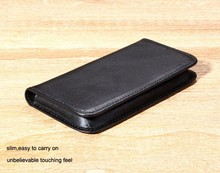 Genuine leather mobile phone accessories factory in China wallet case for iphone 5 luxury leather phone case