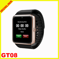 Brand new mtk 6260 smart watch phone with great price