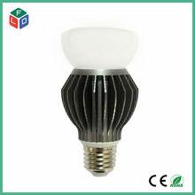 2013 Hot sales and New items a19 led lights 7w a19 led bulb light