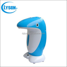 2015 New Design Battery Operated Touchless Liquid Auto Soap Dispenser