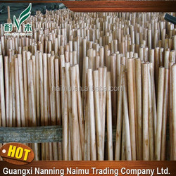 Eco-fridenly stick wood for mop,varnish wooden stick