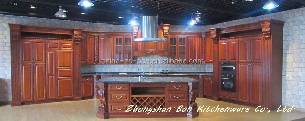 Kitchen cabinet made in china buy kitchen cabinets for Made to order kitchen cabinets
