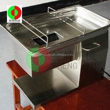 best price selling beef steak making machine QH-500