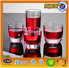2015 new products in KROGER trophy drinking cup glass