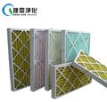 Mejor opción auto aire acondicionado filtro de aire / hvac filtro de aire ( fabricación )