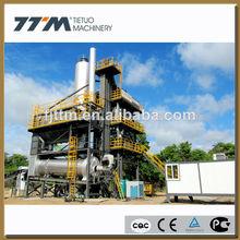 80t/h stationnaires. hot mix asphalt plant, asphalt plant pour la vente, cold mix asphalt plant