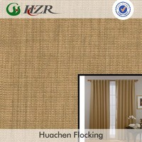 Nature Greenguard blackout cationic fabric in stock Oeko-Tex Standard 100 certificated