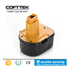 Dewalt 12v cordless drill battery for Dewalt 12v power tool battery DC9071, DE9071, DE9072, DE9074, DE9075, DW9071, DW9072