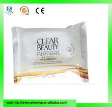 manufacturer Hand Sanitizer Wipes individual pack OEM