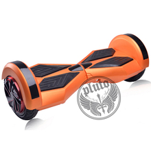 170mm tire hoverboard 2 wheel self balance child scooter in stock for wholesale