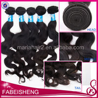unprocessed wholesale can be dyed and bleached unice brazilian body wave