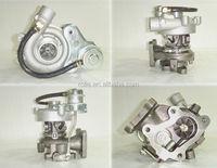 17201OL030 Rolie Auto Parts turbocharger for toyota hilux vigo d4d 2.5l 2lt 2kd-ftv 2.5l 102hp with factory price
