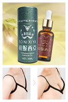 Online sale Pure breast enhance massage oil