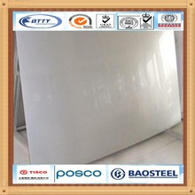 2..6mm titanium coated stainless steel sheet on sale