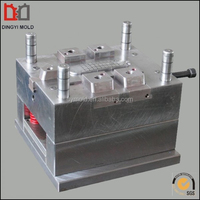 Plastic mold for Electric part