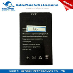 Mobile phone accessories factory in China Li-ion Rechargeable Battery For EXPLAY Atom